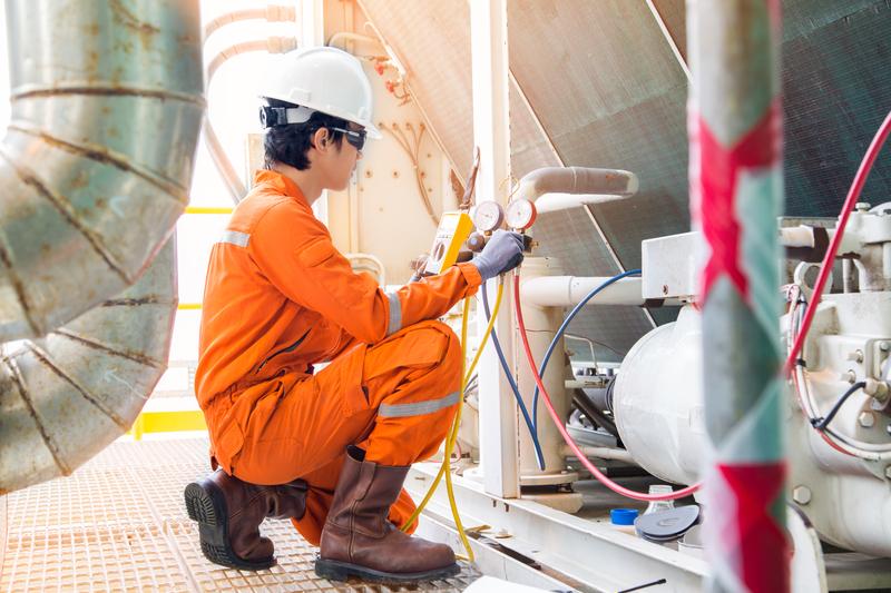 faça um plano de manutenção preventiva e evite problemas de infraestrutura de seus equipamentos