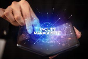 gestão de facilities