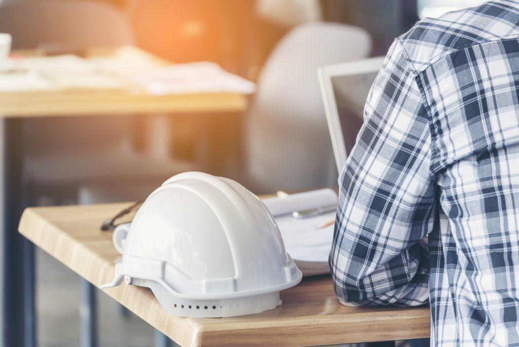 Facilities para a construção civil